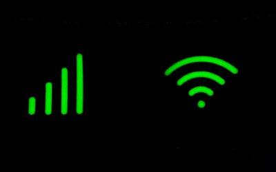 Find det bedste og billigste bredbånd tilbud