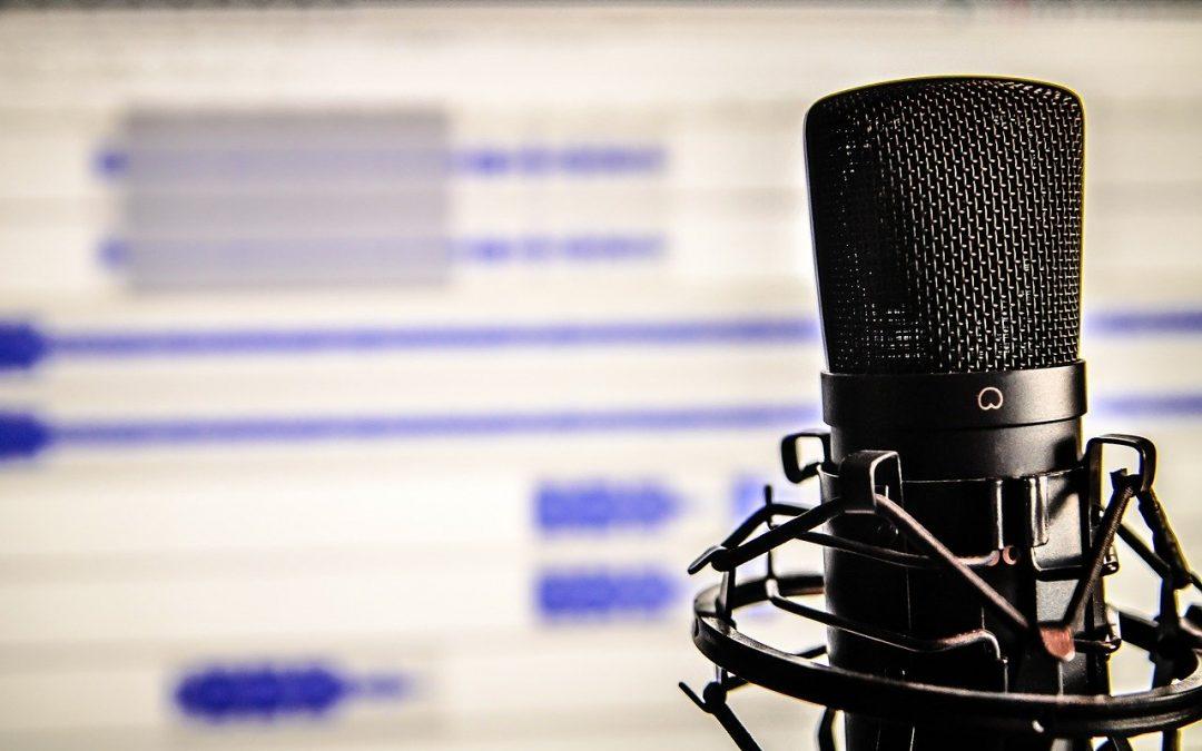 SEO Virksomhed vækster med Podcast